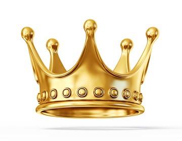 Krone - König