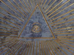 Auge Mesmer Logo