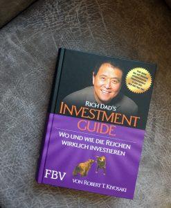 Investmentguide - Kiyosaki
